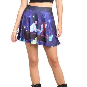 Little Mermaid Skirt (Hot Topic)